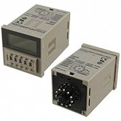 H3CA-A 24/240VAC