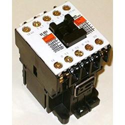 SC-03Y (4NC0A0110Y) 110VAC