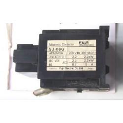 SJ-06G 24VDC