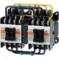 SC-03 (4NC0A0110) 110VAC