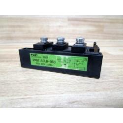2MBI150LB-060 150A 600V