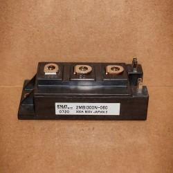 2MBI300N-060 300A 600V