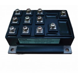 6MBI50L-060 75A 500V